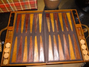 Backgammon Anyone?